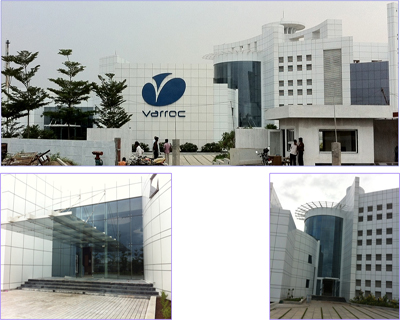 VARROC CORPORATE OFFICE